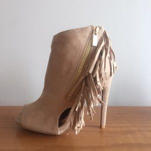 Qupid Pump high heels Women's Shoes